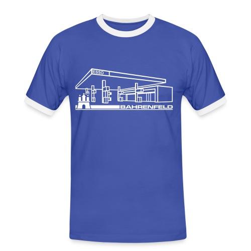 archisys M-03-102-FX - Männer Kontrast-T-Shirt