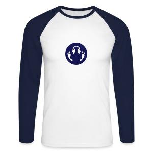 Tilo Longsleeve Shirt - Men's Long Sleeve Baseball T-Shirt
