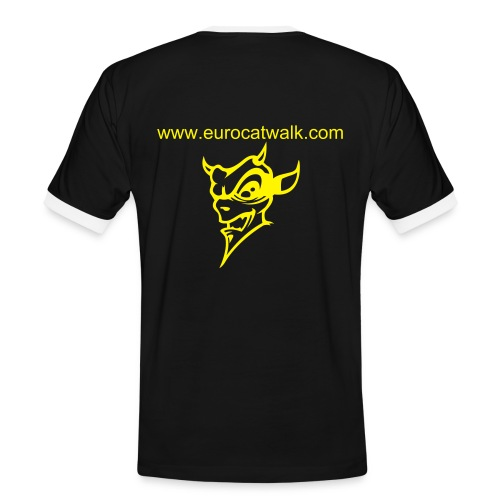 Men's Ringer Shirt