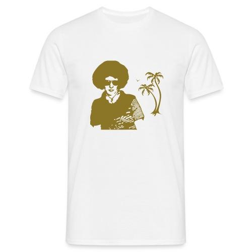 Luggu-Luggu Comfort Tee - Männer T-Shirt