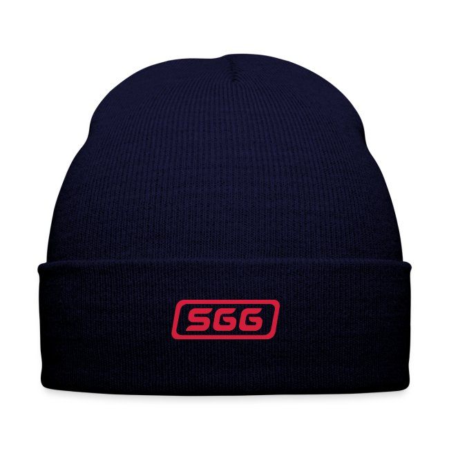 SGG - Wintermütze
