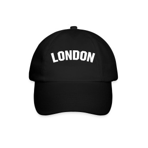 London Cap - Baseball Cap