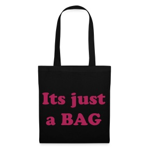 Not a fashion statement - Tote Bag