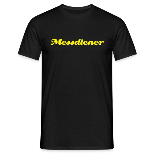 Messdiener - Männer T-Shirt