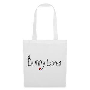 Bunny Lover - Tote Bag