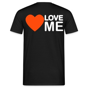 Heart Me - Men's T-Shirt