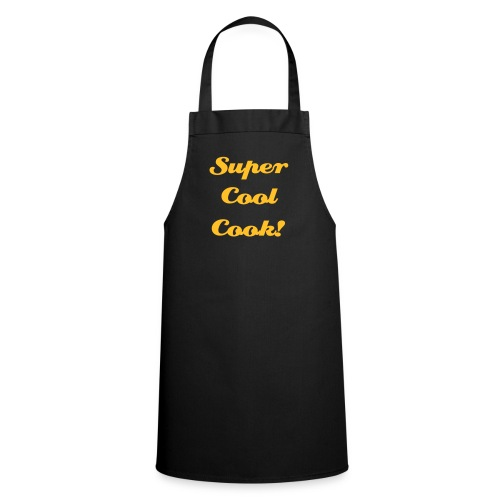 Super Cool Cook! - Keukenschort