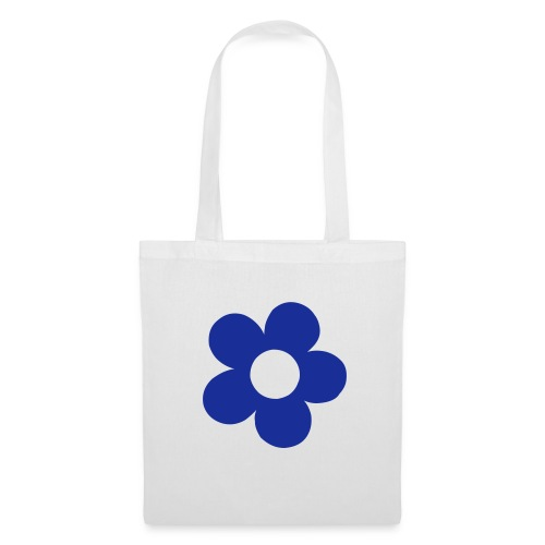 Funky Flower - Tote Bag