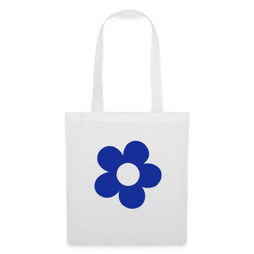 Funky Flower - Tote Bag