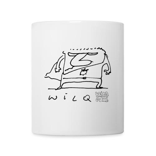 Kubek Wilq - Kubek