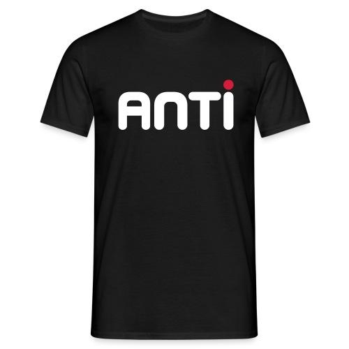 Gegen alles T-Shirt - Männer T-Shirt