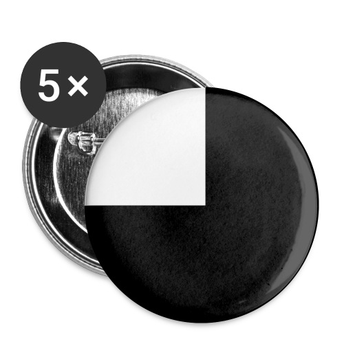 qlc buttons - Buttons small 1''/25 mm (5-pack)