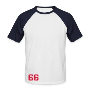 Sporty - Men's Baseball T-Shirt