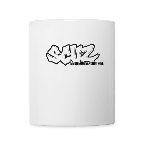 The Scuz Mug - Mug