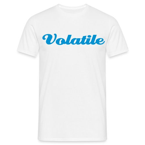 Volatile team issue t-shirt - Men's T-Shirt