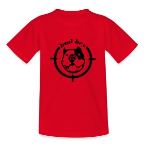 Bad Boy (General) - T-shirt Ado