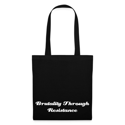 B.T.R bag(girl) - Tote Bag