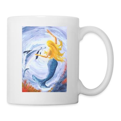 Mermaids Tasse - Tasse