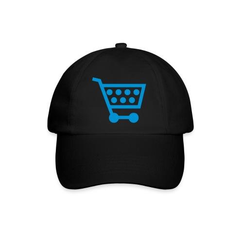 Shopping Kart - Baseballcap