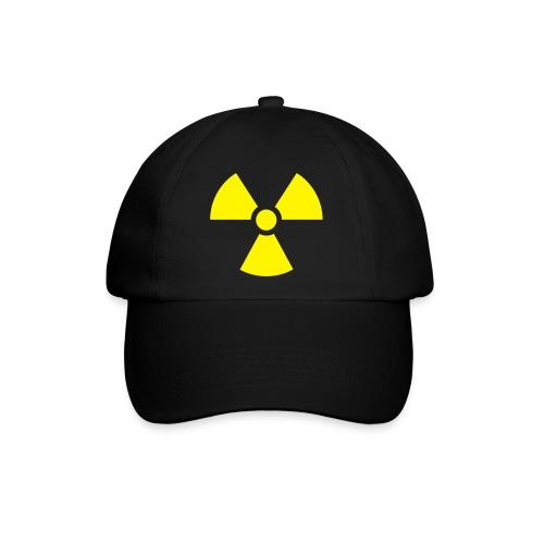Radio Active caps - Baseballcap