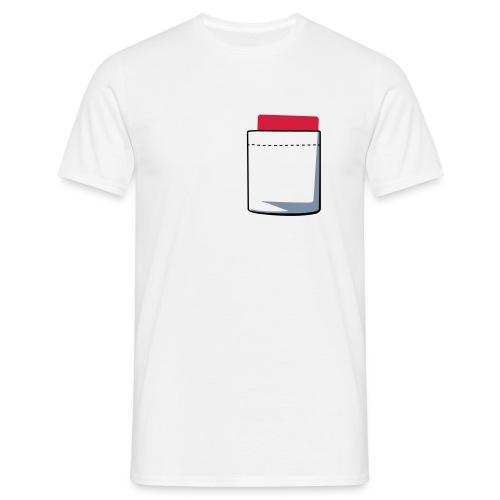 Das Shierie Shirt - Männer T-Shirt