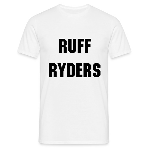 Ruff Ryders Tee 2 - Men's T-Shirt