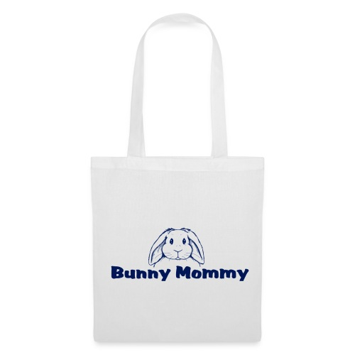 Bunny Mommy - Tote Bag