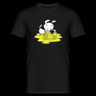 T-shirts ~ Mannen T-shirt ~ Productnummer 2612192