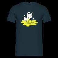 T-shirts ~ Mannen T-shirt ~ Productnummer 2612195