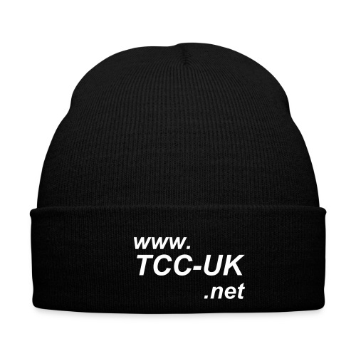 TCC-UK Beenie - Winter Hat