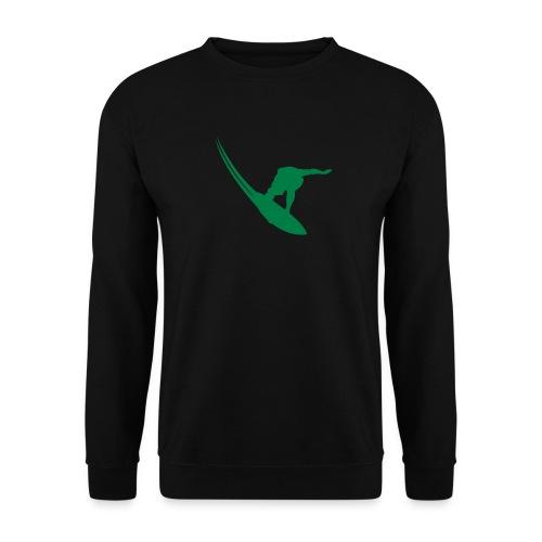 Surfer - Men's Sweatshirt
