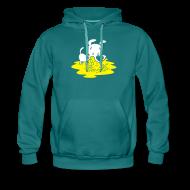 Sweaters ~ Mannen Premium hoodie ~ Productnummer 2618746