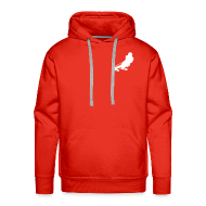 Sweaters ~ Mannen Premium hoodie ~ Productnummer 2619347