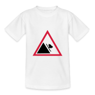 Shirts ~ Teenager T-shirt ~ Productnummer 2619400