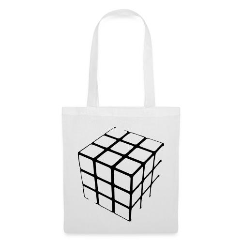Rubik - Tote Bag
