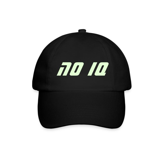 NO IQ headcrash protector