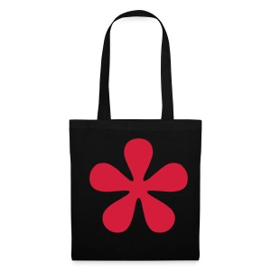Sac flOpi / rouge - Tote Bag