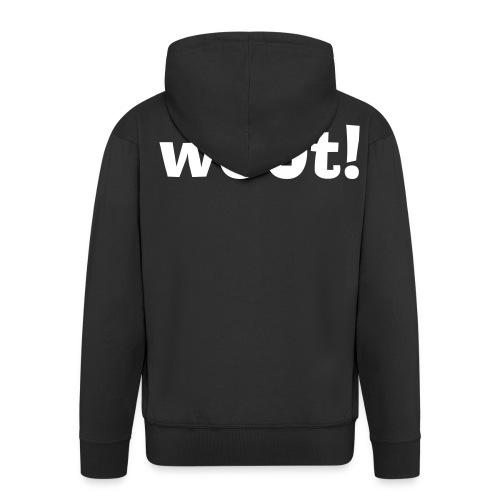wOOt! - Men's Premium Hooded Jacket