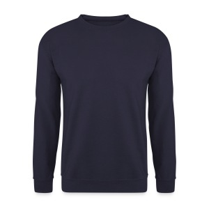 bleu chaud - Sweat-shirt Homme