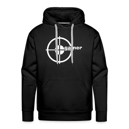 Gamer - Pull - Mannen Premium hoodie