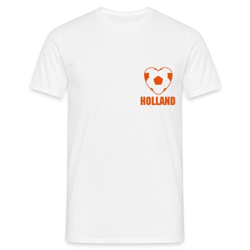 Holland WK2006 shirt - Mannen T-shirt