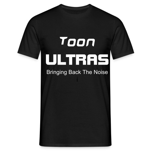 Basic Ultras Tee - Men's T-Shirt