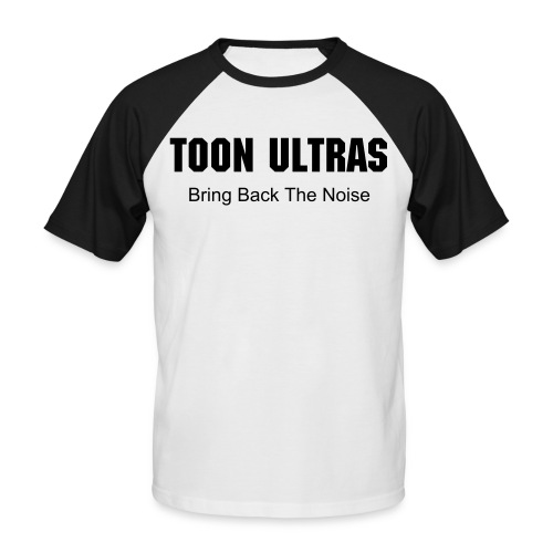 Ultras Baseball Style Tee - Men's Baseball T-Shirt
