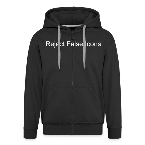 Men's Premium Hooded Jacket - please click for more informations