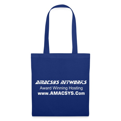 amacsys networks bag1 - Tote Bag