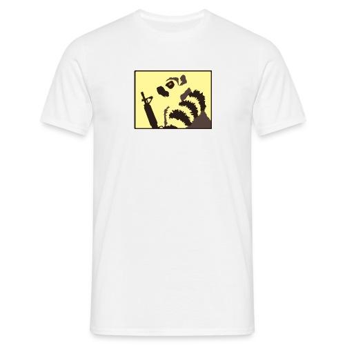Lemur Patrol - Men's T-Shirt