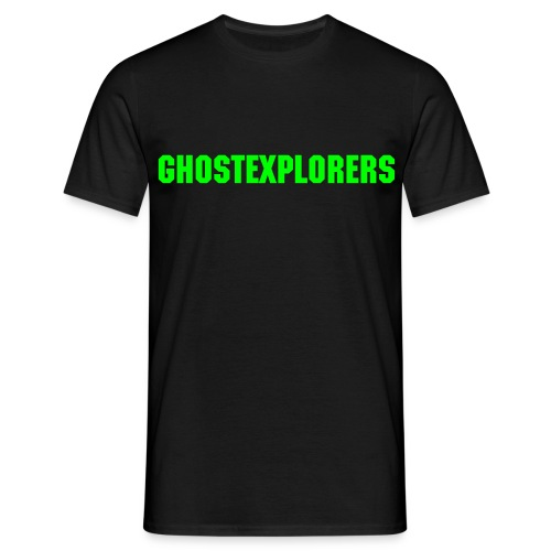 EXPLORERS SHIRT - Men's T-Shirt