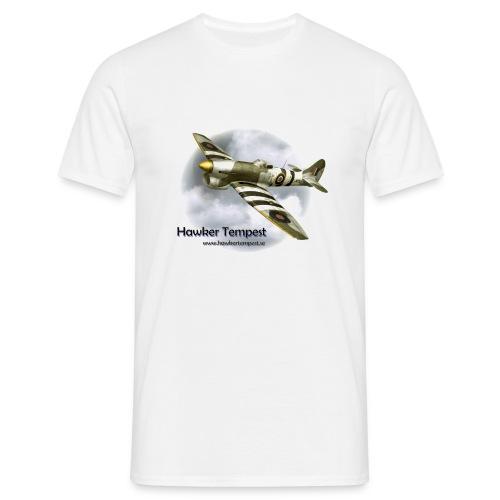 R-B Comfort T - Men's T-Shirt