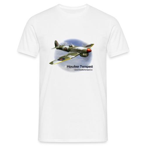 JF-E Comfort T - Men's T-Shirt