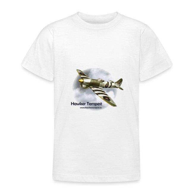R-B Kids T-Shirt
